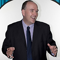 Nick Baggott's CRM and Digital Marketing Blog