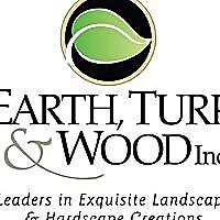 Earth, Turf & Wood   Landscaping Blog