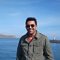 Deepesh Somani