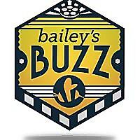 Bailey's Buzz