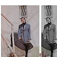Aya Barqawi | Fashion Blog