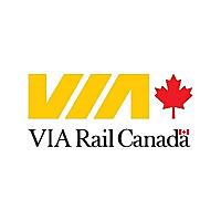 VIA Rail Canada Blog