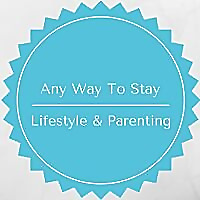 Any Way To Stay At Home - Wanting to work from home, crafting and parenting