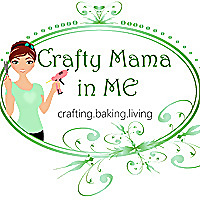 Crafty Mama in ME! - Adventures of a stay at home mom in Maine