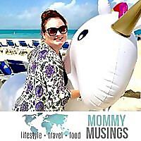 Mommy Musings - Family Travel Lifestyle Mom Blog