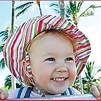 Travels with Baby | The ultimate guide for travel with children from birth to 5 years.