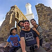 Wandering Wagars - Family travel with a side of fun.