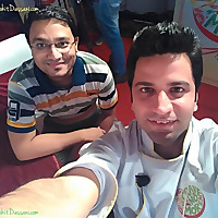 Rohit Dassani | A Gastronomical Journey
