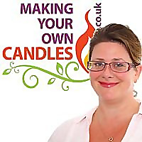 Making Your Own Candles   Youtube