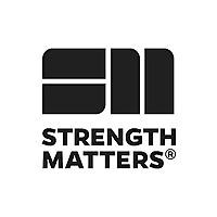 Strength Matters | The Blog