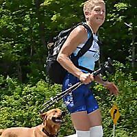 Triathlon Training With Amy