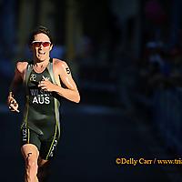 Dan Wilson Triathlete