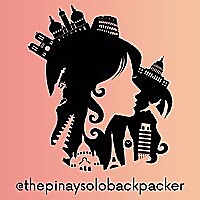 The Pinay Solo Backpacker