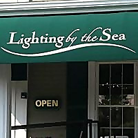 Lighting by the Sea