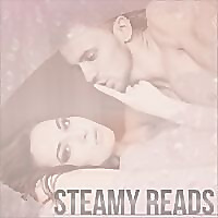 Steamy Reads Romance Book Blog. Reviews, recommendations, giveaways!