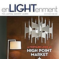 enLIGHTenment The Lighting Industry Trade Publication