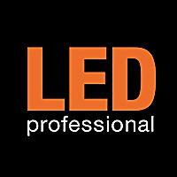 LED professional - LED Lighting Technology, Application Magazine