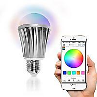 Flux Smart Lighting - Next Generation Smart Lighting for Your Home