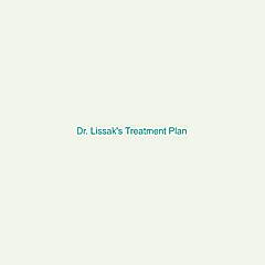 Dr. Lissak's Treatment Plan