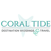 Coral Tide | Destination Wedding Travel Agent - Plan Your Dream Wedding