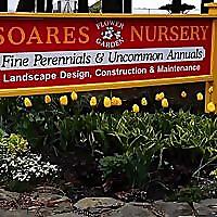 Soares Flower Garden Nursery Blog