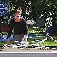 Rowing in Minnesota