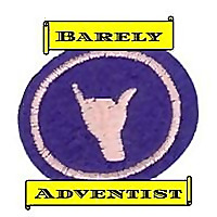 BarelyAdventist | Adventist satire and humor