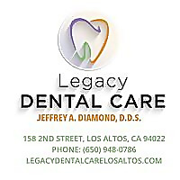 Legacy Dental Care - Dr. Jeffrey A. Diamond, DDS & Dr. John B. McBirney, DDS