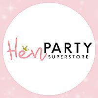 Hen Party Superstore | Hen Party Ideas & Wedding Planning Blog