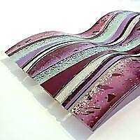 Linear Glass Art