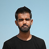 Aakash Ranison Solo Indian Traveller Blogger