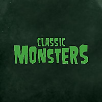 Classic Monsters - the ultimate horror movie resource