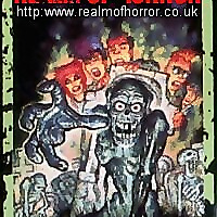 Realm of Horror - News and Blog