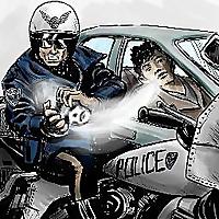 Motorcop