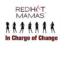 Red Hot Mamas - In Charge of Change