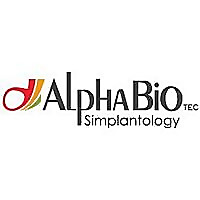 Alpha-Bio Tec. Dental Implants