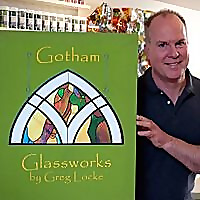 GOTHAM GLASSWORKS | Fine Glass Art by Greg Locke