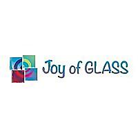 Joy of Glass by Merrilee Harrigan
