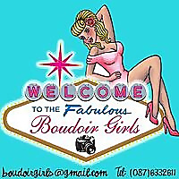 Boudoir Girls