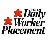 The Daily Worker Placement - Thoughts on Board Games