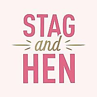 Stag & Hen - Bachelorette Party Planning Tips & Inspiration