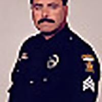 Through an Old Cop's Eyes