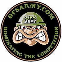 DFS Army   Fantasy Football Blog
