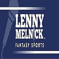 Lenny Melnick Fantasy Sports Podcast
