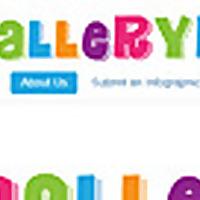Galleryr - Premium Infographic Gallery