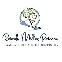 Reimels Family & Cosmetic Dentistry - Smile on your way in, too...