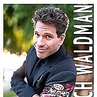 Zach Waldman   Comedy. Magic. Mentalism