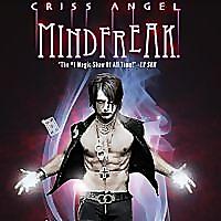 Criss Angel   YouTube