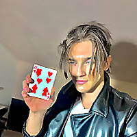 Steven Magician   YouTube