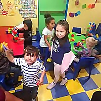 All my children   NYC's Finest Eco Conscious Daycare